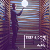 Summer 2014 Soulful House Music Mix by JaBig - DEEP & DOPE 237