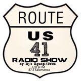 Ruta 41 Agus.P- Jesus Garcia Anestesiologic-18-11-2014