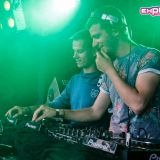 Mister Fuzz & Dj Delight - Live @ Explosion 2014