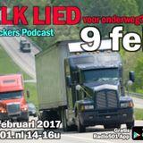 2017-02-09 - 14.00u - 501-Truckers Podcast  #023 - Rogier van Diesfeldt - Radio501