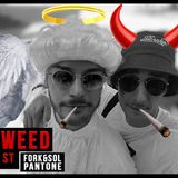 Halloweed 31 Oct au Ctzn - Fork & Sol x Pantone au Citizen Bar by FORK & SOL x Pantone