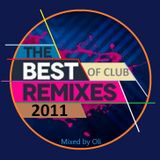 The best of club remixes 2011