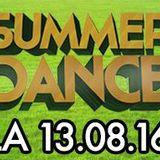 DJ Meke - Summerdance 2016 [promomix] 90s eurodance