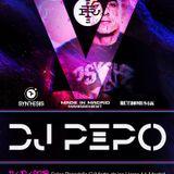 DJ PEPO Especial V Aniversario RT Streaming LQSDV 25-09-18