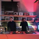 Praten met Platen w/ Benny Bang & Dago Sondervan at We Are Various   16-02-19