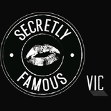 SECRETLY FAMOUS // PROMO MIX