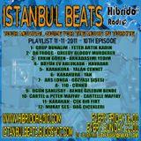 Istanbul.Beats_10_Karakura+daFrogg+Karakan+MuratSes+ManyMore