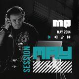 Martin Panizza- 2014 May Session