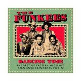 CUARTO TRASERO - Programa 00 - The Funkees (Afro Rock)