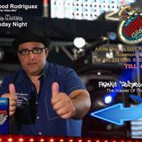 Frankie Hollywood Rodriguez Disco House Mix 1-23-14