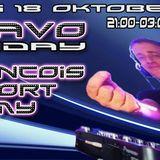 DJ Davo - B-Day Bash 2014
