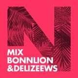 Mixed By Bonnlion & Delizeews