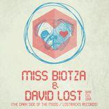 Miss Biotza+ David Lost #SesionesMissBiotzaUpStairs #JimmyJazzVitoriaGasteiz #LostracksRecords