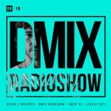 WEEK08_2018_Oscar L Presents - DMix Radioshow - Guest DJ - Lexlay (SP)