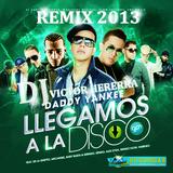 llegamos a la disco remix by dj victor herrera dandole duro ala conpetesia