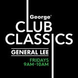 George Club Classic vol 7 mixed by General Lee