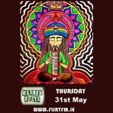 Ethnic Dubwise on FlirtFM // New music and pre-releases