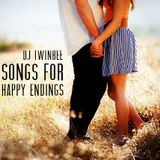 Dj TwinBee - Songs for happy endings