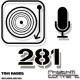 Techno Music | Rhythm Converted Podcast 281 with Tom Hades (Cubbo showcase ADE'16 mix - Amsterdam).