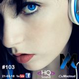 MA DEEP HOUSE #103 ♦ Vocal Deep House Nu Disco Indie Dance Mix 21-03-18 ♦ By MA DEEP HOUSE