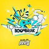 DJ Pat B @ BoomBastic Podcast 000001