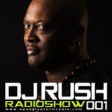 AFM.Radio DJ Rush Hours RadioShow Episode #001 (20.February.2014)