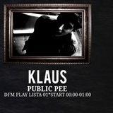Digital FM podcast / 215 / Klaus