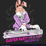 "DJ Thor presents "" We call it Old School House ! Part 63 "" The classic Vibe Easter Issue !"