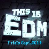 T-risTa's This Is EDM September 2014