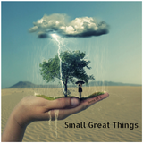Small Great Things - Manu Of G