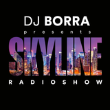 Skyline Radio Show With DJ Borra [January 2018, Week 1]