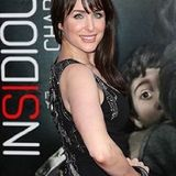 Episode 86 - Danielle Bisutti - (Curse Of Chucky / Insidious: Chapter 2 / Back In The Day - 2013).