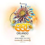 Friction @ EDC Orlando (USA) - 04.11.2016