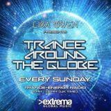 Trance Around The Globe 139 (Ricc Albright Guest Mix)