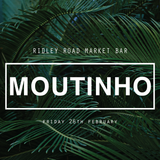 LIVE RECORDING | RIDLEY ROAD MARKET BAR | PART ONE OF THREE