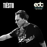 Tiesto - Live @ EDC Las Vegas 2018