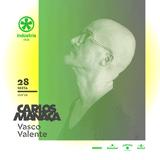 Carlos Manaça LIVE @ Industria Club | Porto, Portugal