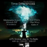AlirezA DP- Guest - Time Differences 101 [27-10-2013] - Tm-radio