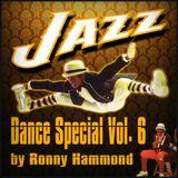 GJ49 - JAZZ-DANCE Special Vol.6 - Broadcast 28-02-15 (GielJazz - Radio6.nl)
