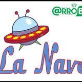 """Programa nº1 """"La Nave""""  (08/04/2017 - Radio Arroba)"""