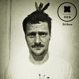 XLR8R Podcast 324: DJ Koze