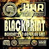 Deep house and progressive live set on househeadsradio 9/10/17