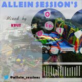 Allein Session's Episode 001 [16-05-2013] - Mixed by Kbuz