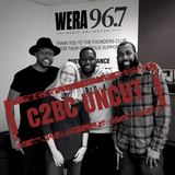 C2BC UNCUT: Comedy Is About Observation