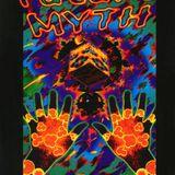 Nicky Blackmarket - Future Myth - Roller Express - Summer 93 (Side B)