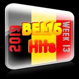 BEL15 Hits met Wim Mees (W13/2019)