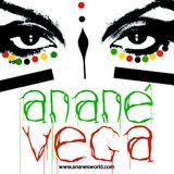"""ANANE VEGA """"NYE"""", DEC 2013"""