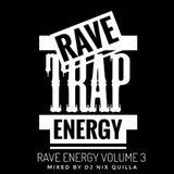 RAVE TRAP ENERGY (Rave Energy Vol 3)