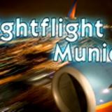 266th Nightfligh Munich 14.03.16