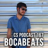CS Podcast 167: Bocabeats